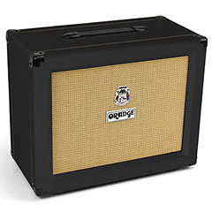 Orange PPC112 BLK « Baffle guitare élec.