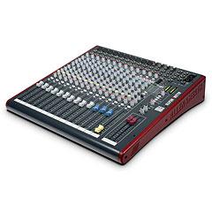 Allen & Heath ZED-16-FX « Console analogique