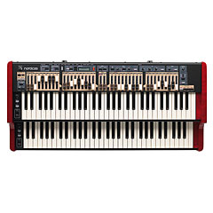 Clavia Nord C2D « Orgel