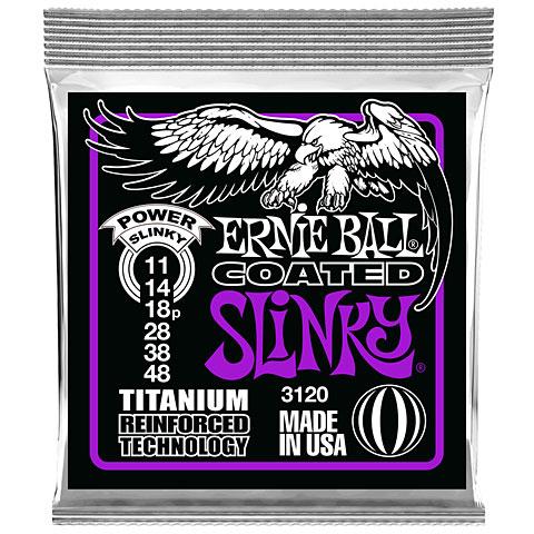 Ernie Ball Coated Slinky EB3120 011-048