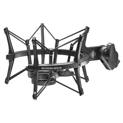 Accessoires microphone Neumann EA 4 bk