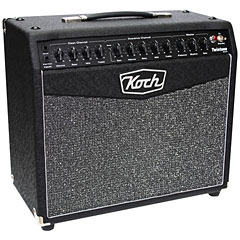 koch amps twintone iii guitar amp. Black Bedroom Furniture Sets. Home Design Ideas