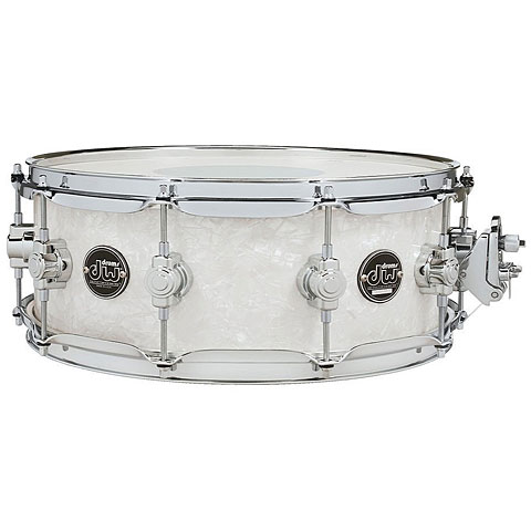 "DW Performance 14"" x 5,5"" White Marine"