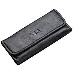 Moeck Z1239 Leather bag for alto recorder « Gigbag Blaasinstrument