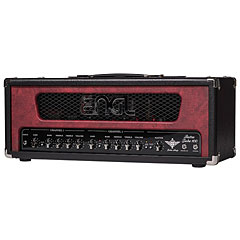 Engl Retro Tube 100 E765 « Guitar Amp Head