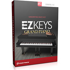 Toontrack EZkeys Grand Piano « Softsynth