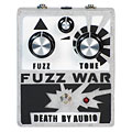 Pedal guitarra eléctrica Death By Audio Fuzz War