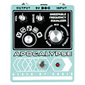 Death By Audio Apocalypse Fuzz « Effetto a pedale