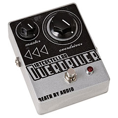 Death By Audio Interstellar Overdriver « Pedal guitarra eléctrica