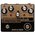 Pedal guitarra eléctrica Death By Audio Interstellar Overdriver Deluxe