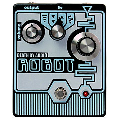 Death By Audio Robot « Effectpedaal Gitaar