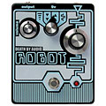Death By Audio Robot « Pedal guitarra eléctrica