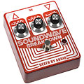 Педаль эффектов для электрогитары  Death By Audio Soundwave Breakdown