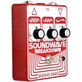 Pedal guitarra eléctrica Death By Audio Soundwave Breakdown