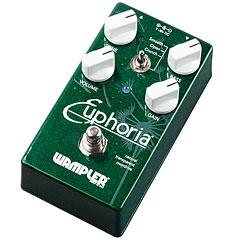 Wampler Euphoria « Effets pour guitare électrique
