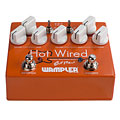 Pedal guitarra eléctrica Wampler Hot Wired V2