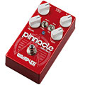 Wampler Pinnacle « Effetto a pedale