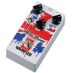 Wampler Plexi-Drive V-2 « Effetto a pedale