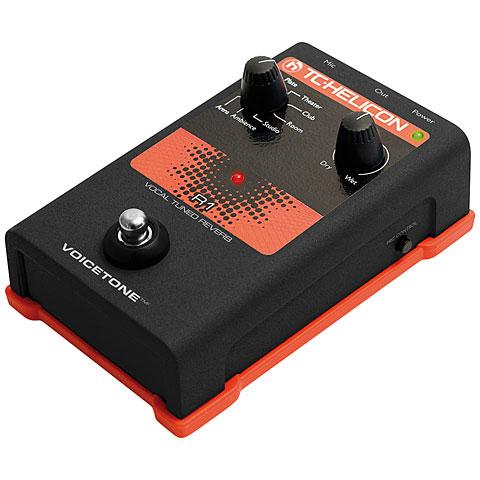 TC-Helicon VoiceTone R1