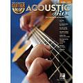 Hal Leonard Guitar Play-Along Vol.141 - Acoustic Hits  «  Play-Along
