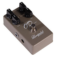 Lovepedal OD Eleven « Pedal guitarra eléctrica