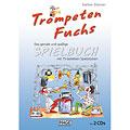 Libro de partituras Hage Trompeten Fuchs Spielbuch