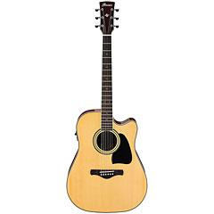 Ibanez Artwood AW70ECE-NT « Westerngitarre