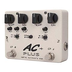 Xotic AC Plus « Effektgerät E-Gitarre