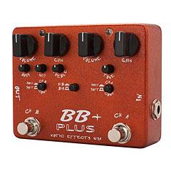 Xotic BB Plus « Effektgerät E-Gitarre