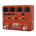 Effets pour guitare électrique Xotic BB Plus