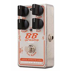 Xotic BB-Comp « Effets pour guitare électrique