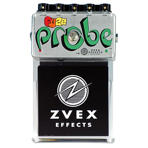 Z.Vex Fuzz Probe Vexter