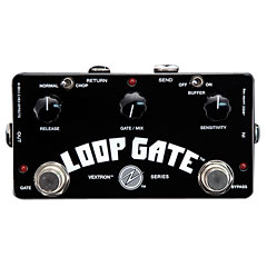 Z.Vex Loop Gate « Guitar Effect