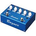Педаль эффектов для электрогитары  Bogner Ecstasy Blue
