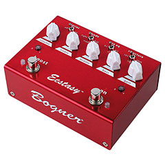 Bogner Ecstasy Red « Guitar Effect