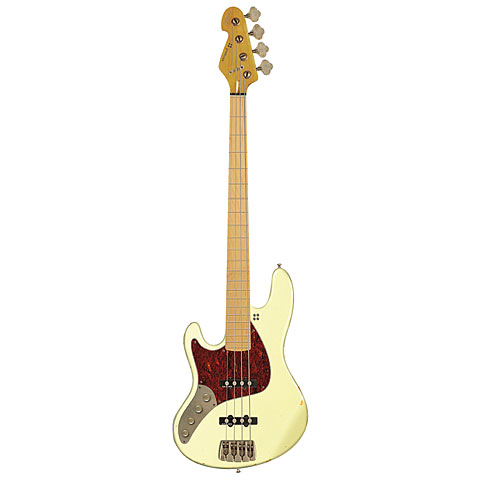 Sandberg California TT4 Soft Aged MN CRM « Lefthanded Bass Guitar