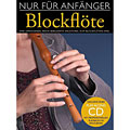 Instructional Book Bosworth Nur für Anfänger Blockflöte