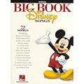Notenbuch Hal Leonard Big Book Of Disney Songs