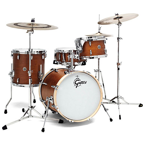 Gretsch Drums USA Brooklyn GB-J483-SM