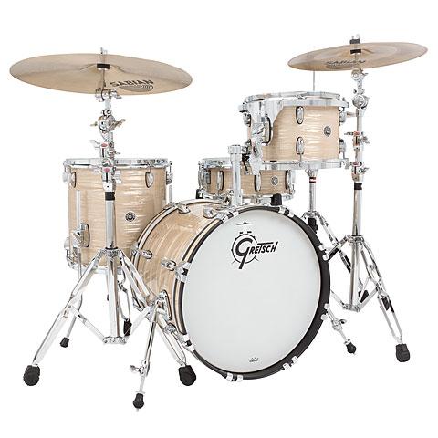 Batería Gretsch Drums USA Brooklyn GB-J483-CO