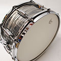 "Snare Gretsch Drums USA Brooklyn 14"" x 6,5"" Grey Oyster Snare"