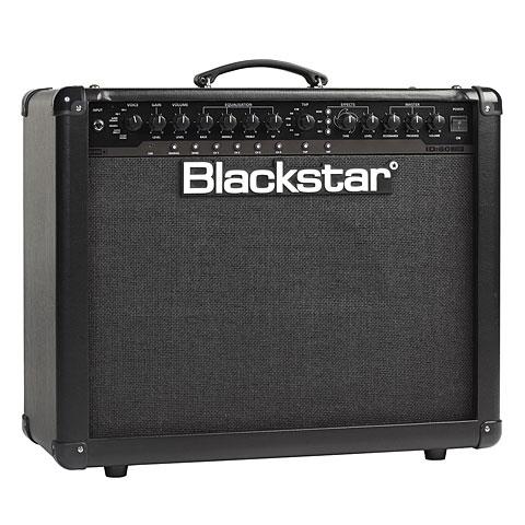 Ampli guitare (combo) Blackstar ID:60TVP