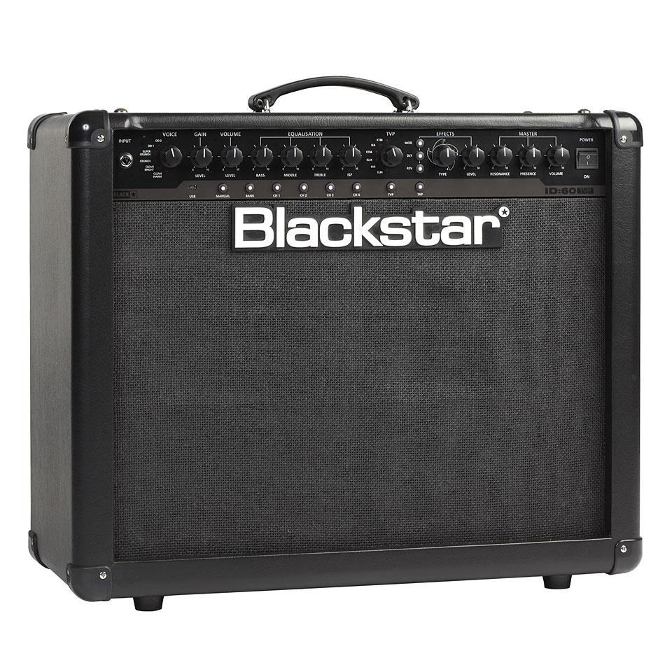 blackstar id 60tvp guitar amp. Black Bedroom Furniture Sets. Home Design Ideas