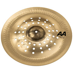 "Sabian AA 17"" Brilliant Holy China « China"