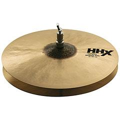 """Sabian HHX 14"""" Click Hats « Cymbale Hi-Hat"""