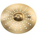Cymbale Crash Sabian AAX SA216XACB