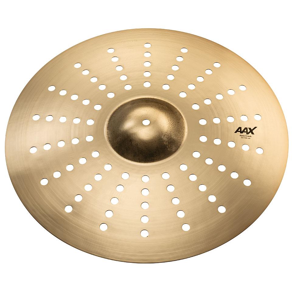 sabian aax sa220xacb crash cymbal. Black Bedroom Furniture Sets. Home Design Ideas