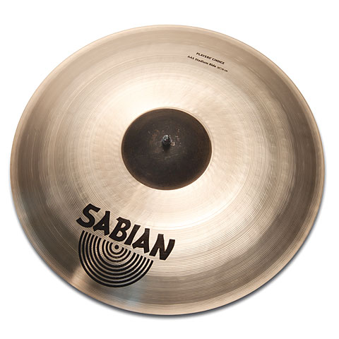 Sabian AAX SA22013XB