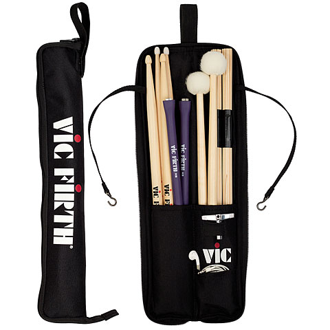 Housse pour baguettes Vic Firth Essential Stick Bag