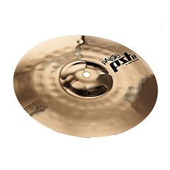 "Paiste PST 8 10"" Rock Splash « Πιατίνια Splash"